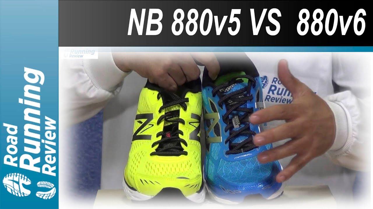 new balance 880v6