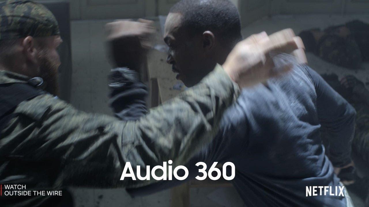 Samsung | Producto | Galaxy Tab S7| S7+| Audio 360