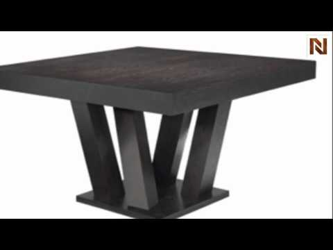 Sunpan Madero Square Dining Table Large 39882 You