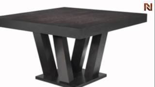 Sunpan Madero Square Dining Table Large  39882