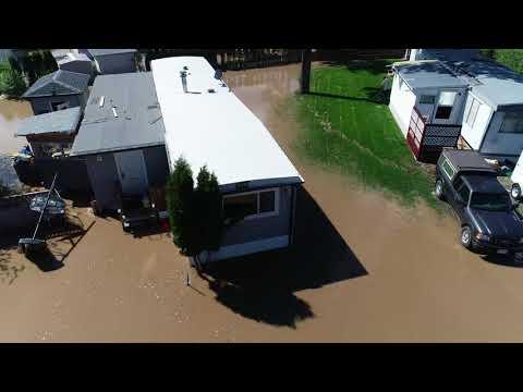 Flood: Lower Nicola