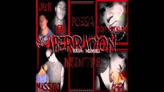 Dn Sarcasmo-Poesia Insencible-Mic Aberracion