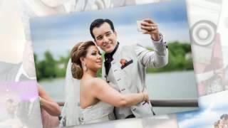 Selma & Carl - Wedding Highlights
