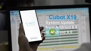 how to update your Cubot Smartphone - Cubot Cheetah 2 as a example