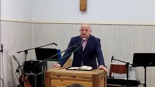 """Kazanie """"Wołaj o Ducha Świętego"""" (22.09.19) – pastor Andrzej Cyrikas"""