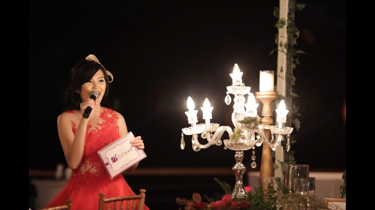 "Download Master of Ceremony ""BALI WEDDING of Leon & Jenifer #Jenion2015"" by JEPHER"