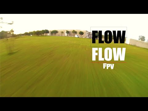 Фото ~= FPV Freestyle ~ New SPOT ~Flow =~