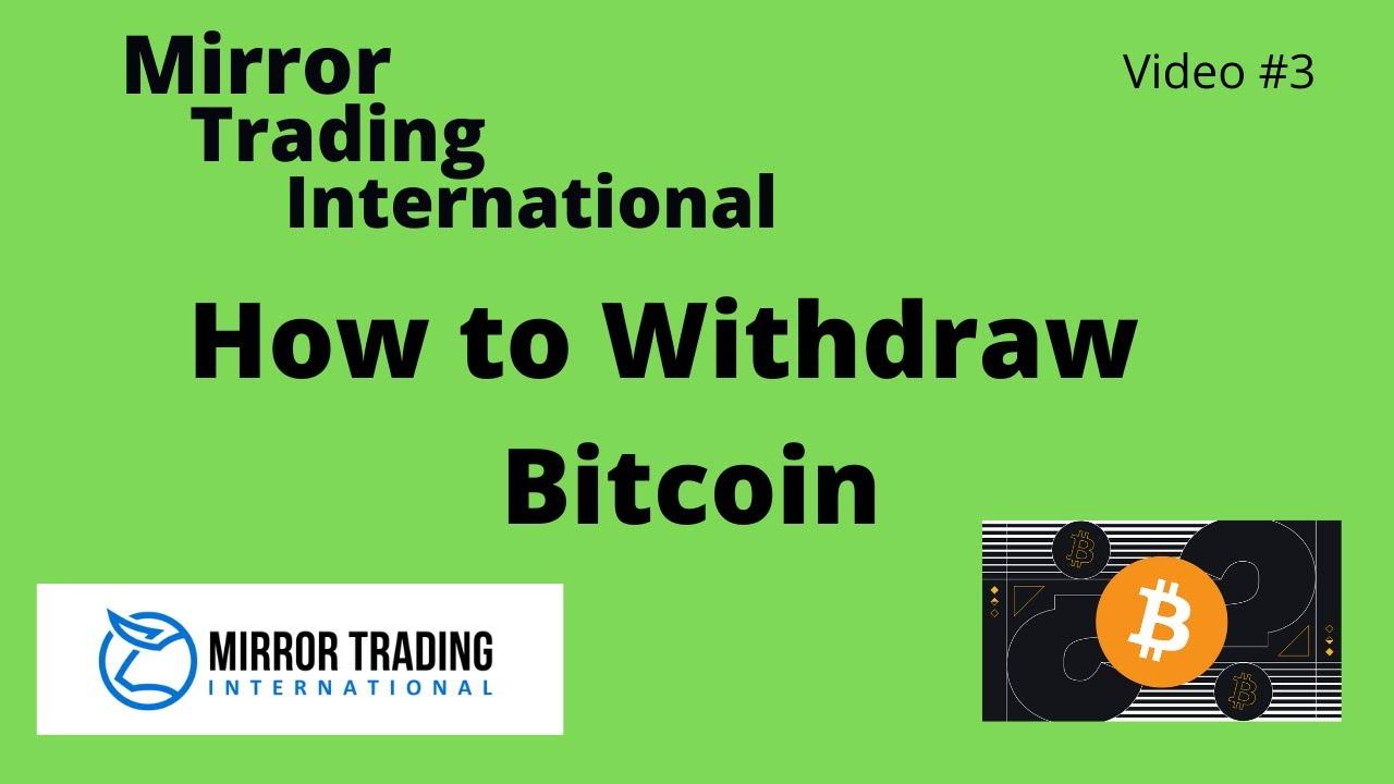 bitcoin mirror trading