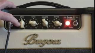 Bugera V5 infinity Guitar Amp