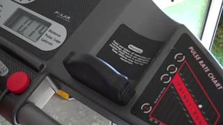 Horizon Fitness Omega 2 Treadmill