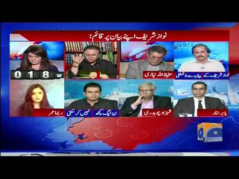Report Card - 14 May 2018 - Geo News