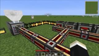 Thermal expansion endless energy setup