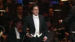 Giuseppe Filianoti - Lucia di Lammermoor - Fra Poco