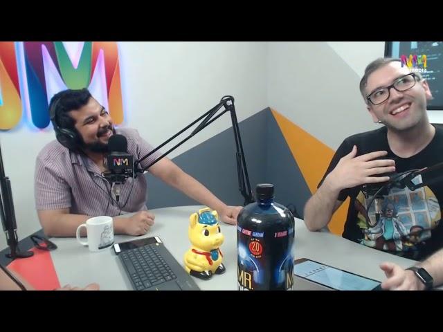 El Sentido del Humor (Niu)  Los Locos del humor ft. Edo Vallejos