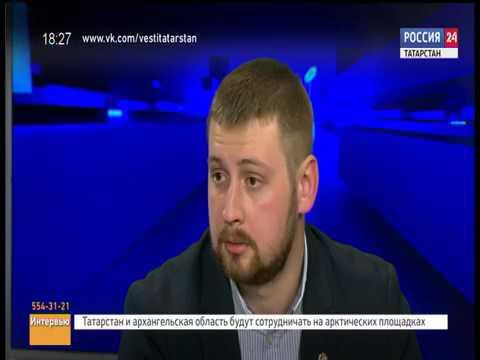 15 05 2017  ТВ Россия 24, Татарстан  ЖХК Вопросы и ответы