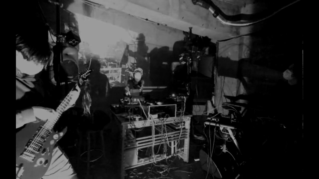 fuelphonc × Kyosuke Terada at FORESTLIMIT TV 10.Mar 2021
