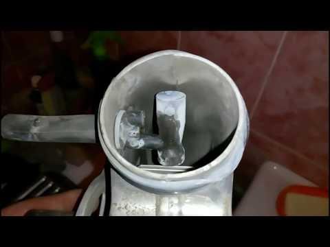 Газовый котёл Baxi Fourtech как обслуживать.