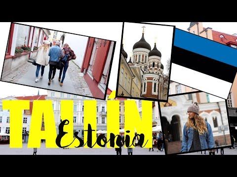 Descubriendo TALLÍN - #Bacetrips a ESTONIA
