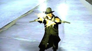 GTA San Andreas | Cleo Myth 5 Serial Killer (Mod)