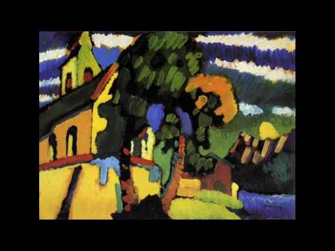 Wassily Kandinsky - Evolution HD