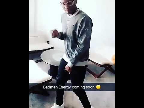 Badman binladin energy freesyle