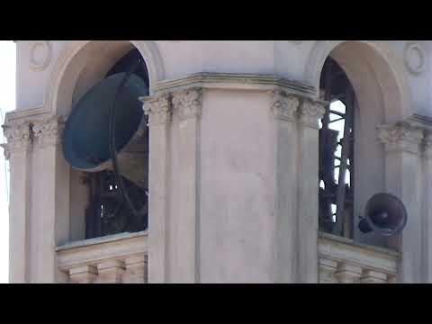 The Bells of Verbania, Possaccio (VB) - Le Campane di Verbania, Possaccio (VB) from YouTube · Duration:  9 minutes 29 seconds
