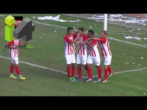 Resumen: Atlético San Martín vs Del Carril (S.J)
