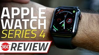 Apple Watch Series 4 Review | Is It Worth It?