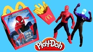 Play Doh McDonald