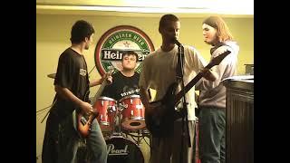 Bulldozer - Virus (rehearsal 2004.)