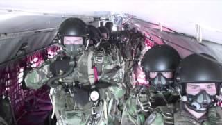 Secção de Treino Fisiológico da Força Aérea