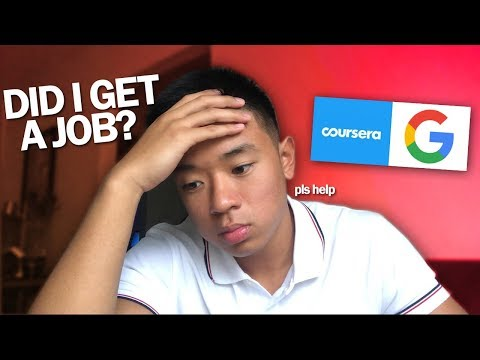 Did the Google IT Certificate Help Me Get a Job? | Update Video
