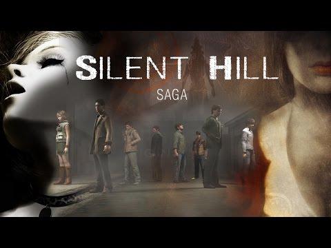 Silent Hill Saga: La ciudad de nuestras pesadillas | Reportaje
