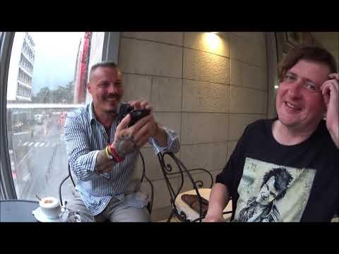 Приехали в Котор: Сергей Симонов о жизни в Черногории