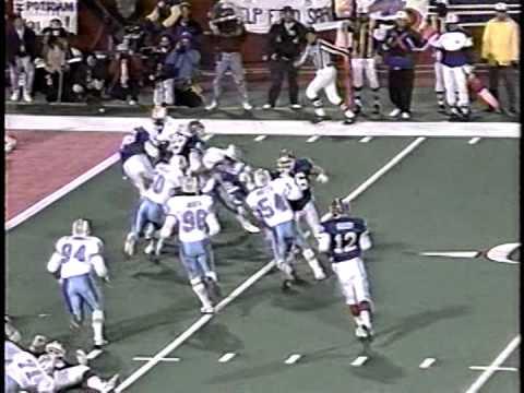 1993 Buffalo Bills