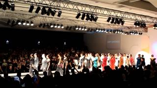 CARY SANTIAGO PHILIPPINE FASHION WEEK SS 2013
