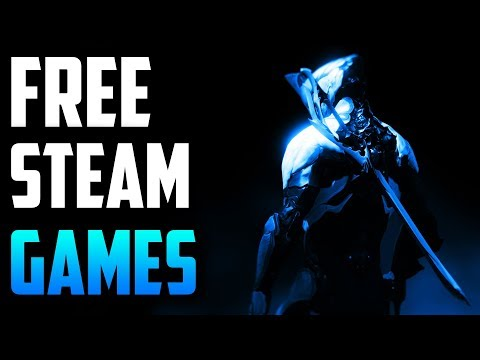 Top 5 Free To Play FPS Games On Steam[Alpha]