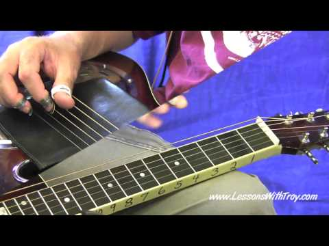 POWER THUMB! - Exercises & Licks To Increase The Power & Dexterity Of Your Thumb