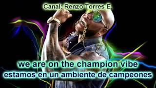 Flo Rida - How I Feel (Traducida Al Español) Letra Español / Ingles