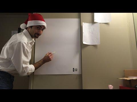856a4c5dbab25 Painting Shu with Bob Ross - Christmas Charity Stream - YouTube