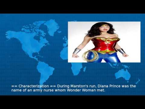 Wonder Woman  - Wiki