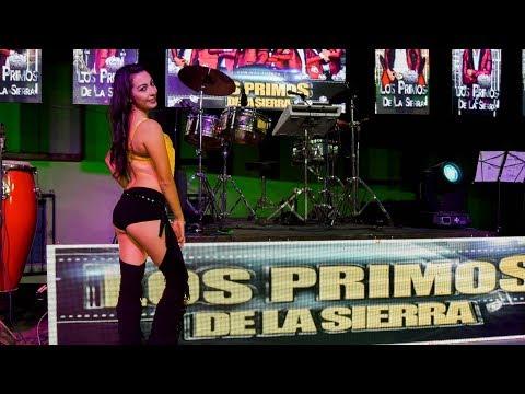 Los Primos de la Sierra DVD Completo HD