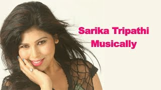 Sarika Tripathi | Musically | Aaho Performance