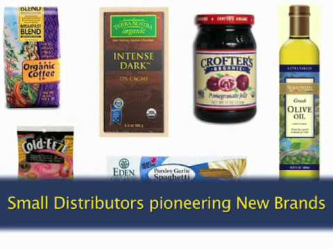 Export Solutions Food Distributor Importer Database