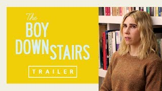 The Boy Downstairs - Official Trailer