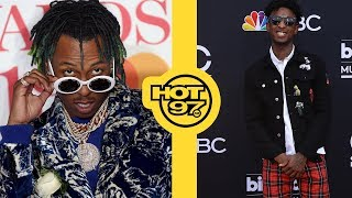 Rich The Kid Robbed In LA, 21 Savage Is Free + Drake Celebrates 10 Years Of 'So Far Gone'