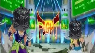 2 trash fighters part 2