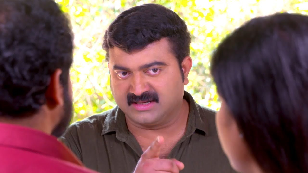 #Sthreepadham | Sumesh plans to kill Venu for properties...|  Mazhavil Manorama