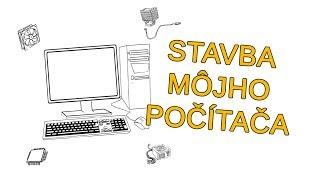 JurajVie - Stavba PC