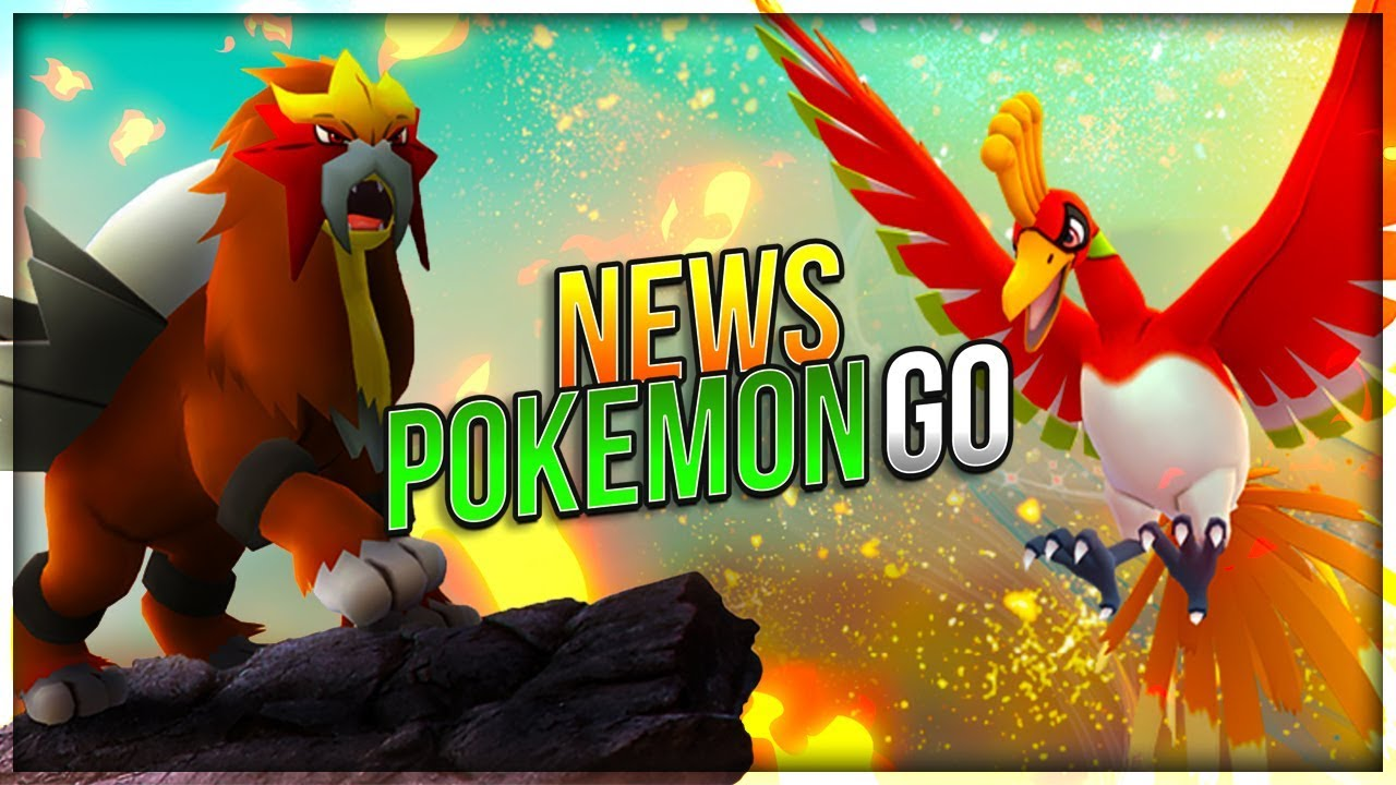 News pok mon go safari zone bug mise jour l gendaire shiny youtube - Legendaire shiney ...